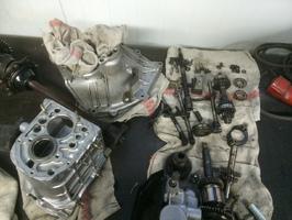 Autoservice Autoteile Fiat500 Werkstatt Muenchen