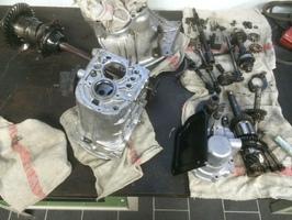 Autoservice Autoteile einzeln Fiat500 Werkstatt Muenchen