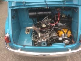 Autoservice Fiat Multipla Einzelteile Muenchen