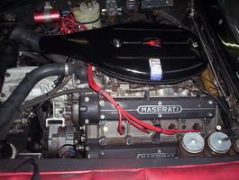 Autoservice Maserati Fhibli Einzelteile Muenchen