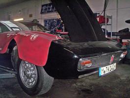 Autoservice Maserati Fhibli Werkstatt Muenchen
